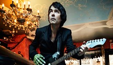PICK: Jon Spencer and the Hitmakers and the Arkaics at the Richmond Music Hall at Capital Alehouse
