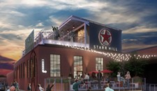 The Scott's Addition beer scene soon will include Crozet-based brewery Starr Hill