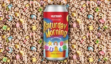 Norfolk Brewery Launches Lucky Charms-themed Beer, Twitter Loses It