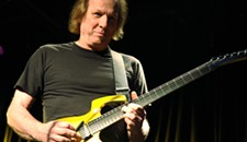 Former Frank Zappa and King Crimson guitarist Adrian Belew talks about his bold and unusual career