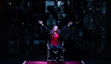 Singular talent Eva DeVirgilis tackles her own story in new solo effort