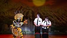 """""""The Book of Mormon"""" at Altria Theater"""