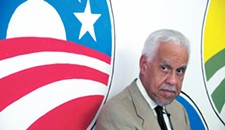 VCU Student Accuses Former Gov. L. Douglas Wilder of Sexual Harassment