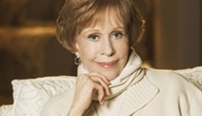 Carol Burnett: An Evening of Laughter and Reflection Coming to Altria in July
