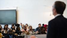 VCU Hosts Virginia's First Health Equity Symposium
