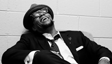 D.L. Hughley at Richmond Funny Bone Comedy Club