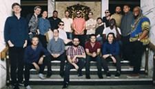 INTERVIEW: Snarky Puppy, live at the National, Sept. 13