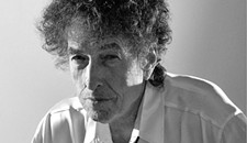 Bob Dylan Playing Virginia State University, Nov. 13