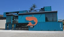 High Tides and Good Vibes: Island Shrimp Company Offers Tropical Getaway