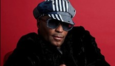 First Cobranniversary with Kool Keith and Weedeater at Cobra Cabana