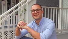 Alex Guzman, 31