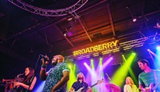 The Big Payback, People Magazine and DJ Prolific at the Broadberry