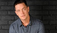 Comedian Jim Breuer at the National