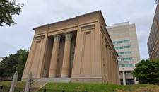 Egyptian Revival Treasures in Richmond