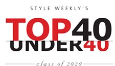 The 2020 Top 40 Under 40