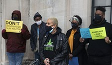 How Will Schools Handle Marijuana Legalization?