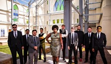 Event Pick: The Suffers at the Beacon Theatre