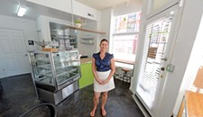 Food Preview: Nettie's Naturally Café and Bakery Comes to Jackson Ward
