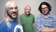 Event Pick: Dinosaur Jr. and People's Blues of Richmond at the National