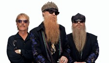 Event Pick: ZZ Top and Blackberry Smoke at Innsbrook