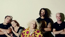 Event Pick: Psychic TV, Corpse Light and Mutwawa at Strange Matter