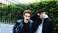 Event Pick: Loudpvck at the Broadberry