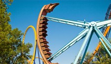 Free Admission at Kings Dominion