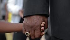 After Double-Homicide, a Mosby Court Vigil Urges Nonviolence