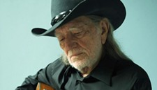 Event Pick: Willie Nelson and Family and Levon at Innsbrook After Hours