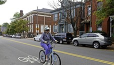 Another Bike Boulevard Could Be in the Works
