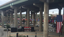 City Hosting Pop-Up in Shockoe Bottom