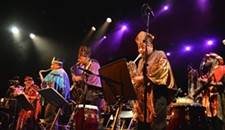 Interplanetary Grooves: The Clues to Sun Ra Arkestra's Otherworldly Musical Power