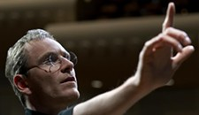 """Movie Review: """"Steve Jobs"""" Is More About the Man Than His Machines"""
