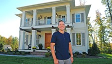 Shane Burnette, 36: Co-Founder and Partner at Perkinson Homes