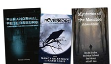 Night Sweats: 3 Local Books That Are Perfect For Halloween Reading