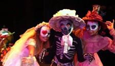EVENT PICK: Dia de los Muertos at the Cultural Arts Center of Glen Allen