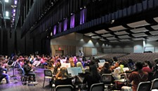 The Richmond Symphony Youth Orchestra Hopes a New Rehearsal Space Will Benefit City Students