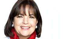 Presale Tickets, starting at 10 a.m., to Ina Garten's Carpenter Theatre Show