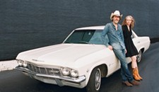 Event Pick: The Dave Rawlings Machine at the National