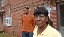 The Next Generation: Heartbreak, Hope and the Push For Change in Mosby Court