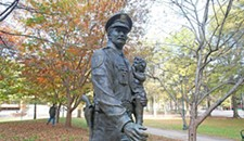 Carillon Groups Object to Moving Police Memorial