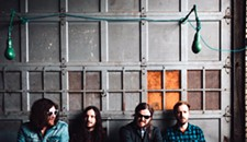 Interview: Richmond Rocker J. Roddy Walston Talks Album Inspiration and His New Baby