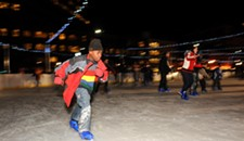 Event Pick: Outdoor Ice-Skating Options in Richmond