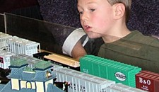 Event Pick: The Model Railroad Show at the Science Museum of Virginia