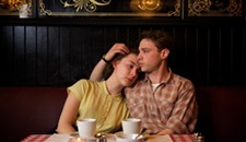"Movie Review: The Romantically Dramatic ""Brooklyn"" is a Fantasy Made For Another Time"