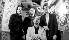 Event Pick: Dream Syndicate, Stephen McCarthy and Friends and the Green Hearts at Strange Matter