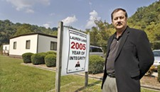 Coal Baron Don Blankenship Found Guilty of Conspiracy