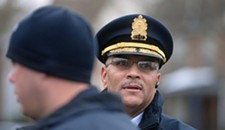 Richmond Police Chief Considers Return of Project Exile