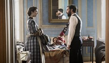 """Preview: PBS's """"Mercy Street"""""""