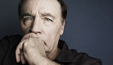 Celebrity Author James Patterson Awards Grant to Albert Hill Middle